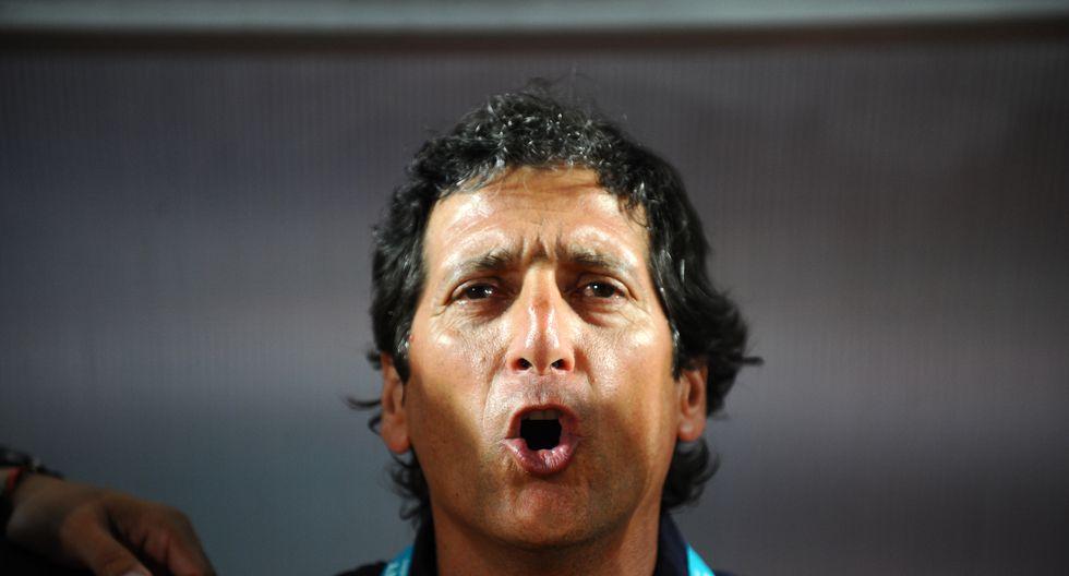 Salas fue campeón nacional con Sporting Cristal en 2018. (Foto: AFP)