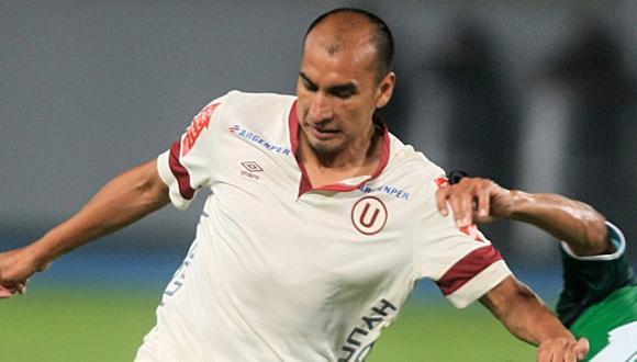 Universitario de Deportes: ¿Rainer Torres se queda en el club?