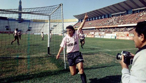Marquinho jugó cuatro temporadas en el Sport Boys. (Foto: GEC)