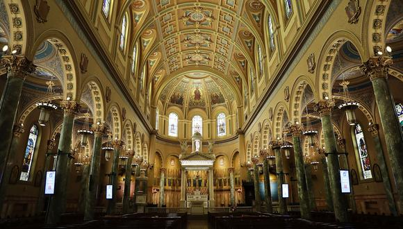 "Abuso sexual de ""largo alcance"" en Iglesia Católica de Missouri, dice fiscal Eric Schmitt. (Foto referencial, AFP)."