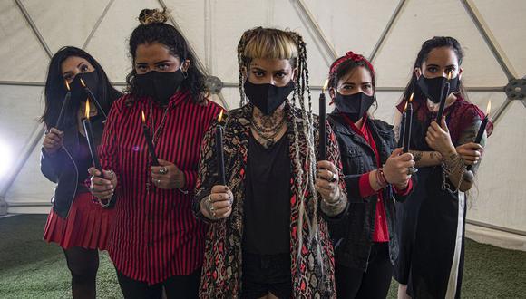 """""""Girls of rock"""": La décima edición del festival de bandas femeninas se llevará a cabo en diciembre. (Foto: Sergio Izch)"""