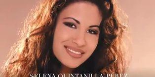 Jennifer Lopez rinde homenaje a Selena Quintanilla