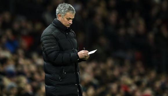 Mourinho: las claves del Manchester United de 'The Special One'