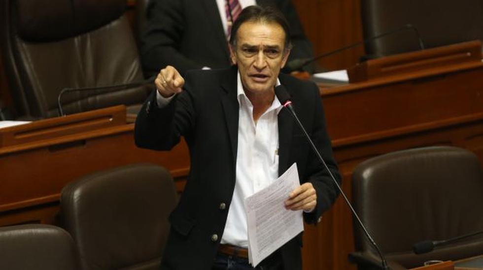 Becerril plantea muerte civil para sentenciados por terrorismo - 1