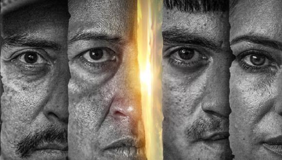 """Los seis episodios de """"Somos"""" están disponibles en Netflix desde el 30 de junio de 2021 (Foto: Netflix)"""