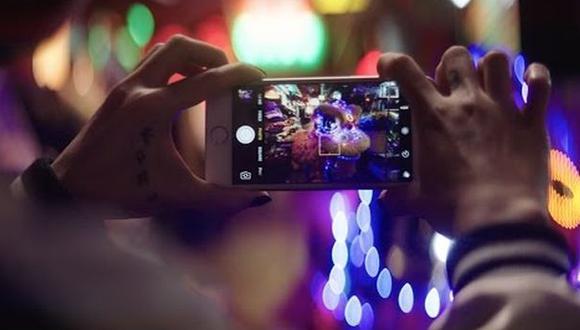 Si te lo perdiste: el iPhone 7 fue presentado con este video