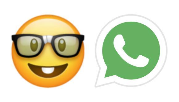 ¿Utilizas este emoticón para enviárselo a tu amigo que tiene lentes o es estudioso? pues deberías conocer su verdadero significado (Foto: Mag)