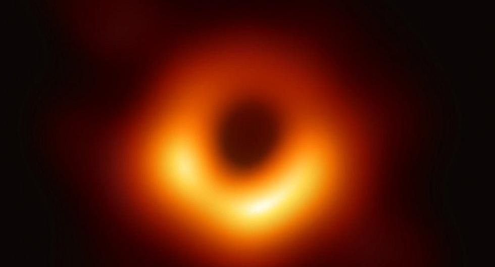 Event Horizon Telescope: ¿Qué es un agujero negro?