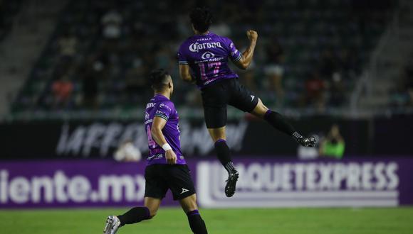 Mazatlán venció 3-2 a FC Juárez en el duelo por la jornada 14 del Apertura 2020 Liga MX | Foto: @MazatlanFC