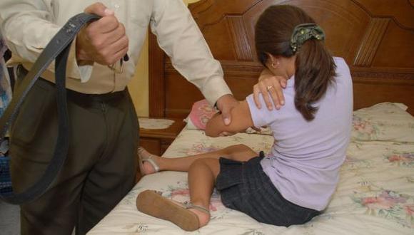 Maltrato infantil: Cada día se reportan 18 casos en el Perú