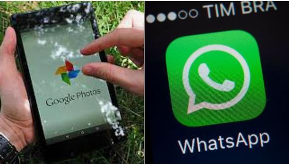 WhatsApp: ahora podrás enviar GIF desde Google Fotos