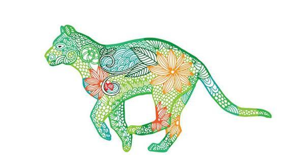 Los nacidos bajo el signo del tigre son sensibles, agresivos, impredecibles, con encanto, emocionales, valientes y capaces de un gran amor. (Foto: Pixabay)
