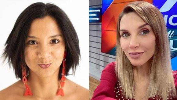 Mayra Couto y su respuesta a Juliana Oxenford tras declaraciones sobre el transporte público (Foto: Instagram)