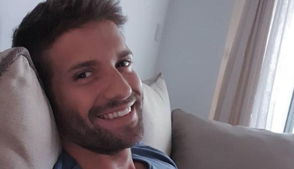 Pablo Alborán recibió el respaldo de una gran cantidad de usuarios de la red social. (Instagram: @pabloalboran)