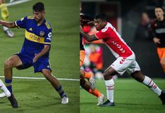 Zambrano vs. Araujo: ¿Quién está mejor, el campeón criticado o el capitán elogiado que no quiere descender?