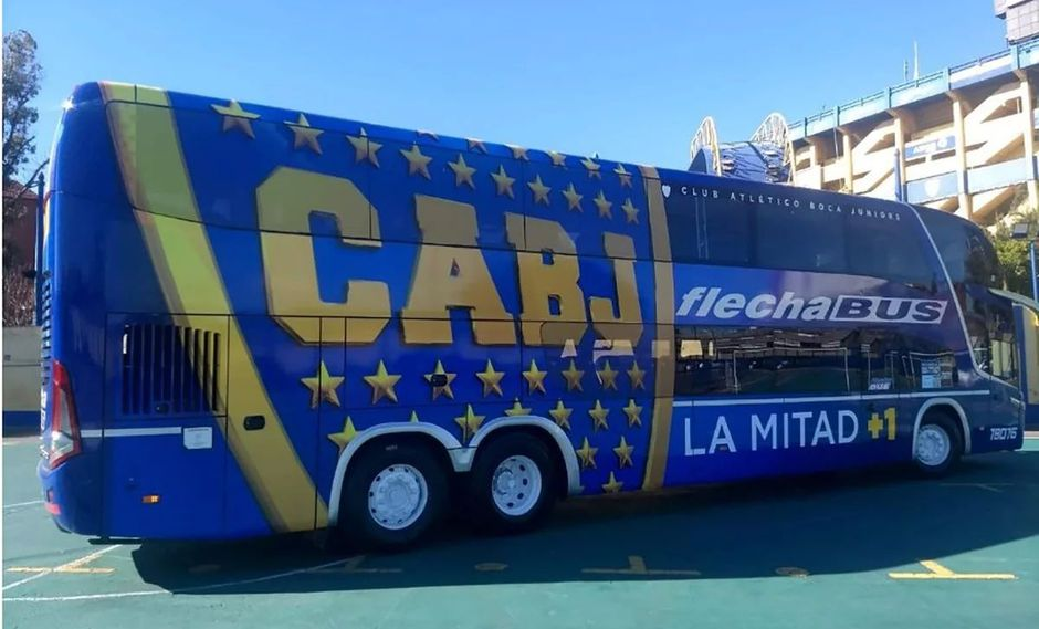 Boca Juniors visitará el Monumental por primera vez luego de los incidentes que ocurrieron en noviembre del año pasado. (Foto: Olé)
