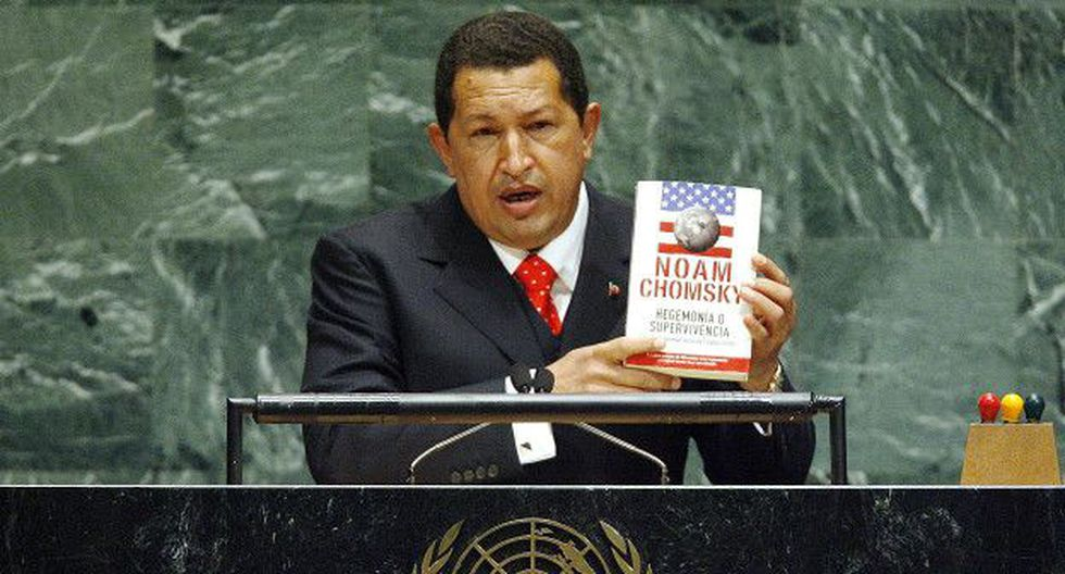 Los 7 discursos más polémicos en la historia de la ONU