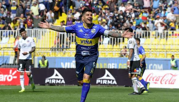 """Patricio Rubio sobre la posibilidad de jugar en Alianza Lima: """"Están negociando con mi representante"""""""