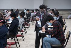 San Marcos: este 9 de octubre podrán postular estudiantes de universidades públicas o privadas no licenciadas