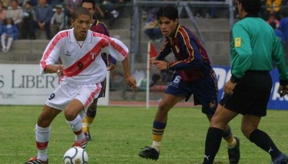 Paolo Guerrero tiene una medalla de oro de los Juegos Bolivarianos, y dos de plata y una de bronce de la Copa América. (Foto: GEC)