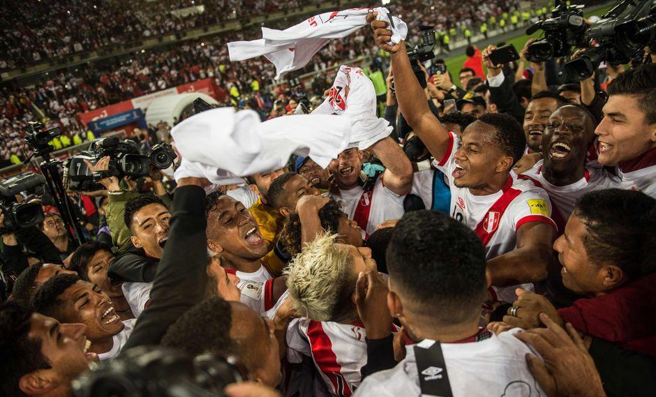 La selección peruana de fútbol consiguió el ansiado pase al Mundial tras 36 años de ausencia. El éxito blanquirrojo pasó por varios factores que aquí detallamos. (Foto: USI)