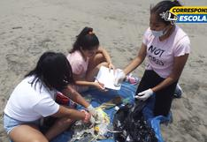 Los científicos de la basura, los nuevos guardianes del océano