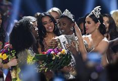Miss Universo 2019: Miss Sudáfrica, Zozibini Tunzi, ganó el certamen | FOTOS