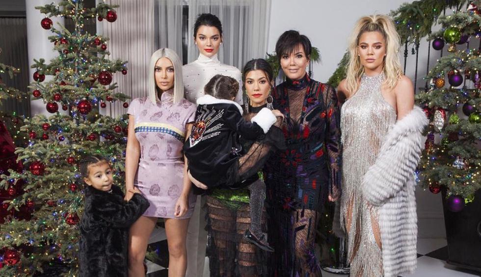 Las hermanas Kardashian saben muy bien cómo cautivar a sus seguidores, pero también cómo generar polémica. (Foto: Instagram)