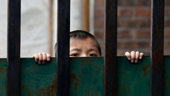 El pueblo chino que decidió expulsar a un niño con VIH