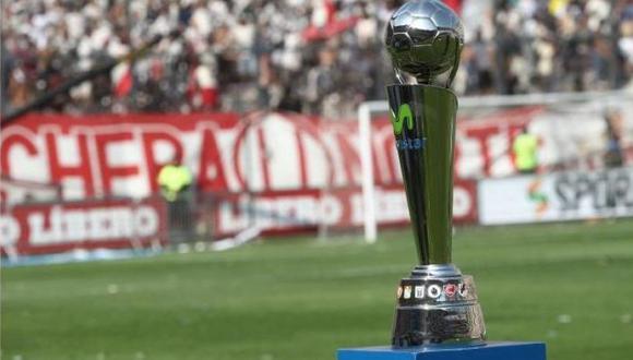 Alianza Lima es el campeón del Torneo Apertura y de no ganar el Clausura jugará las finales de fin de año. En caso de empate habrá tercer partido. (Foto: USI)