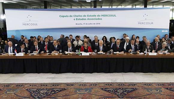 Mercosur busca nuevos caminos para acelerar el comercio