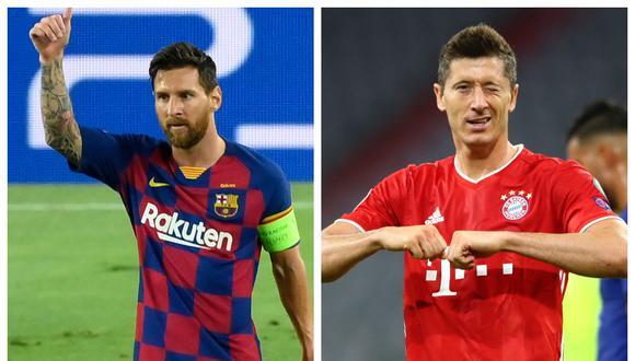 Barcelona vs. Bayern Múnich por Champions League: estadísticas, lesionados y suspendidos
