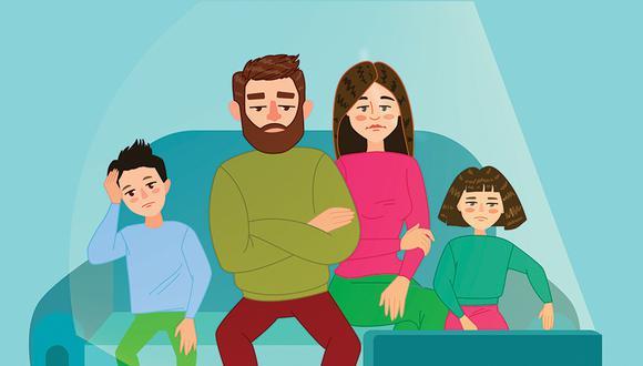 La cuarentena forzada ha desplegado una epidemia de aburrimiento hogareño.