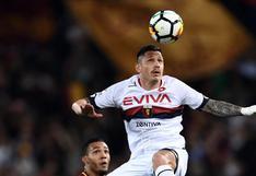 Gianluca Lapadula: ¿Cuáles son los trámites que debe realizar en la FIFA ni bien reciba su DNI?