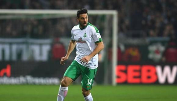 Claudio Pizarro confirmó cuánto tiempo más seguirá jugando
