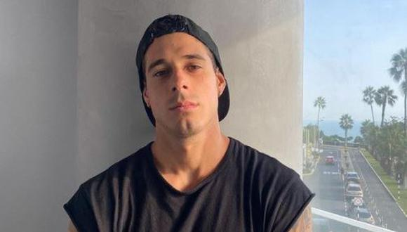 Hugo García responde sobre supuesto romance con influencer Alexandra Balarezo. (Foto: Instagram / @hugogarcia).