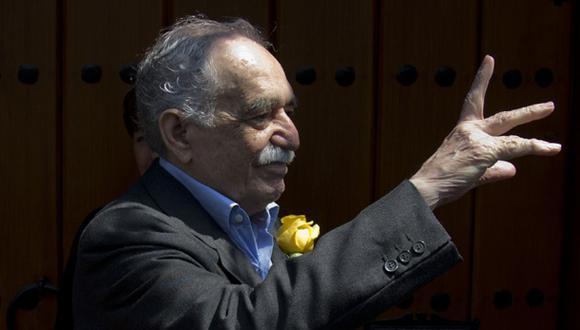 García Márquez: su archivo personal estará en Estados Unidos