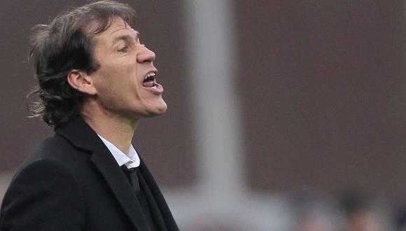Serie A: Técnico de la Roma suspendido por intento de agresión