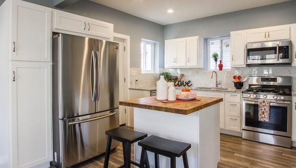 """La iniciativa llamada """"Project Connected Home over IP"""" podría promover más productos para el hogar inteligentes, desde refrigeradores hasta bombillas activadas por voz, que hoy se ven obligados a elegir entre varios estándares. (Foto: Pexels/Referencial)"""