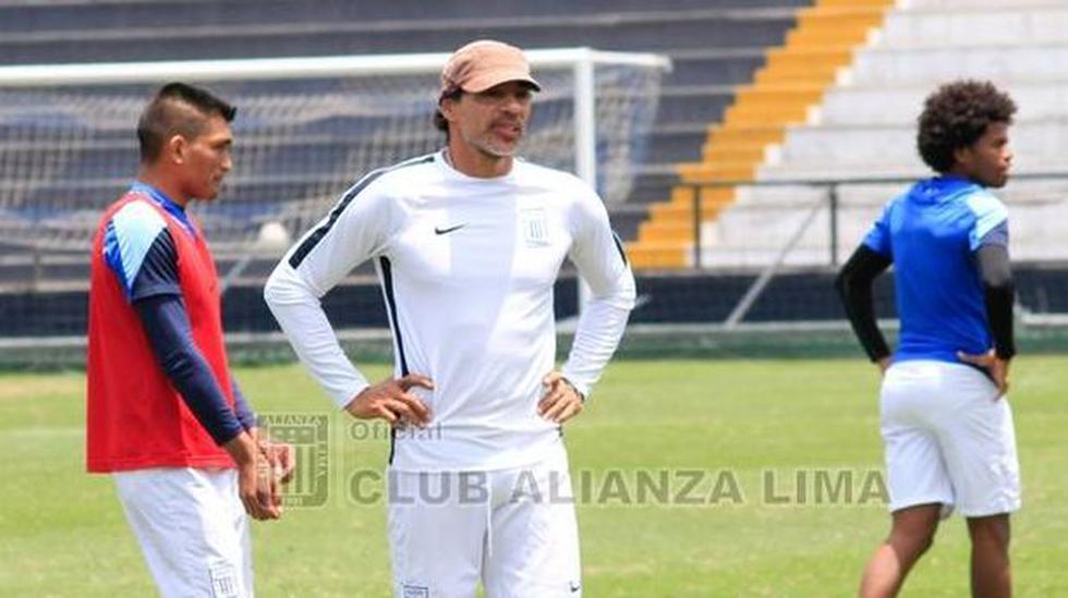 """Alianza Lima: decisiones de tribuna"", por Daniel Peredo - 2"