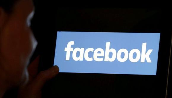 Facebook tomó la medida en respuesta a una propuesta de ley en Australia. (Reuters).