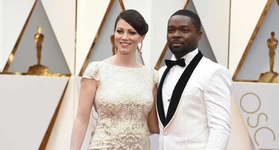 Oscar 2017: ¿Con quién asistieron los famosos? [FOTOS] - 9