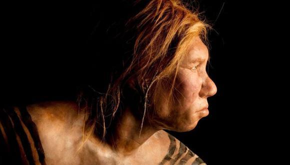 Los neandertales desaparecieron hace 40.000 años. (GETTY IMAGES)