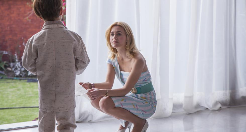 """""""Luis Miguel, la serie"""" estrenará su segunda temporada este 18 de abril y uno de los misterios pendientes de resolver es el del destino de su madre, la desaparecida Marcela Basteri. (Foto: Netflix)"""