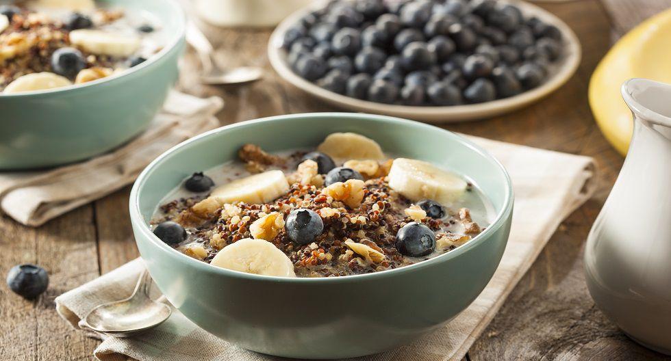 Alimentos que contengan fibra: Comer estos tipos de alimentos con regularidad ayudará en la prevención del melanoma. Consumir legumbres como: lentejas, frijoles, arvejas, habas y garbanzos. Nueces y semillas de girasol, almendras, pistachos y pacanas. (Foto: shutterstock)