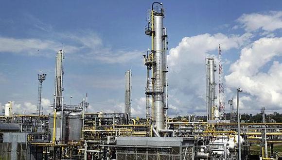 El subsector de hidrocarburos también registró una producción que se acelera en los últimos meses: pasó de 0% a 4,1%.