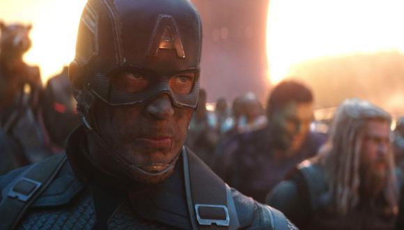 """""""Avengers: Endgame"""" cuenta con la escena más cara de la historia del cine, según Joe Russo. (Foto: Marvel Studios)"""