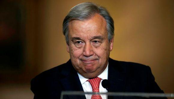 ONU: Así se logró la selección del sucesor de Ban Ki-moon