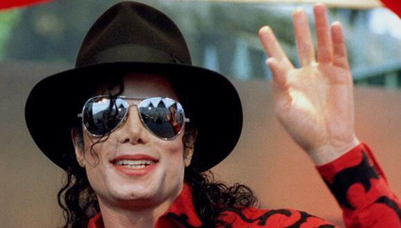Álbum inédito de Michael Jackson será lanzado en mayo