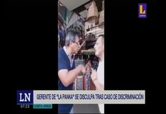 La Panka Costa Verde: así fue el incidente entre cliente y gerente del restaurante [VIDEO]